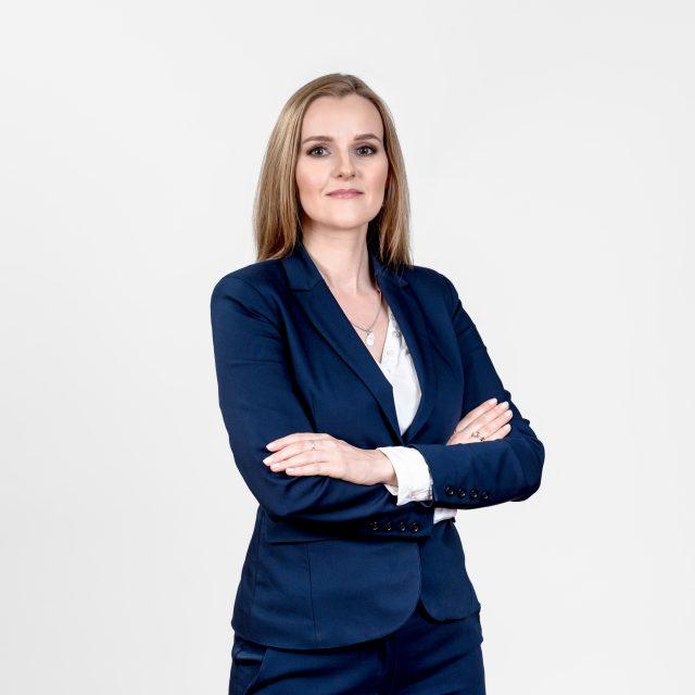 Katarzyna Szymańska-Misztela