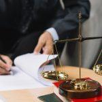 Prawnicza waga
