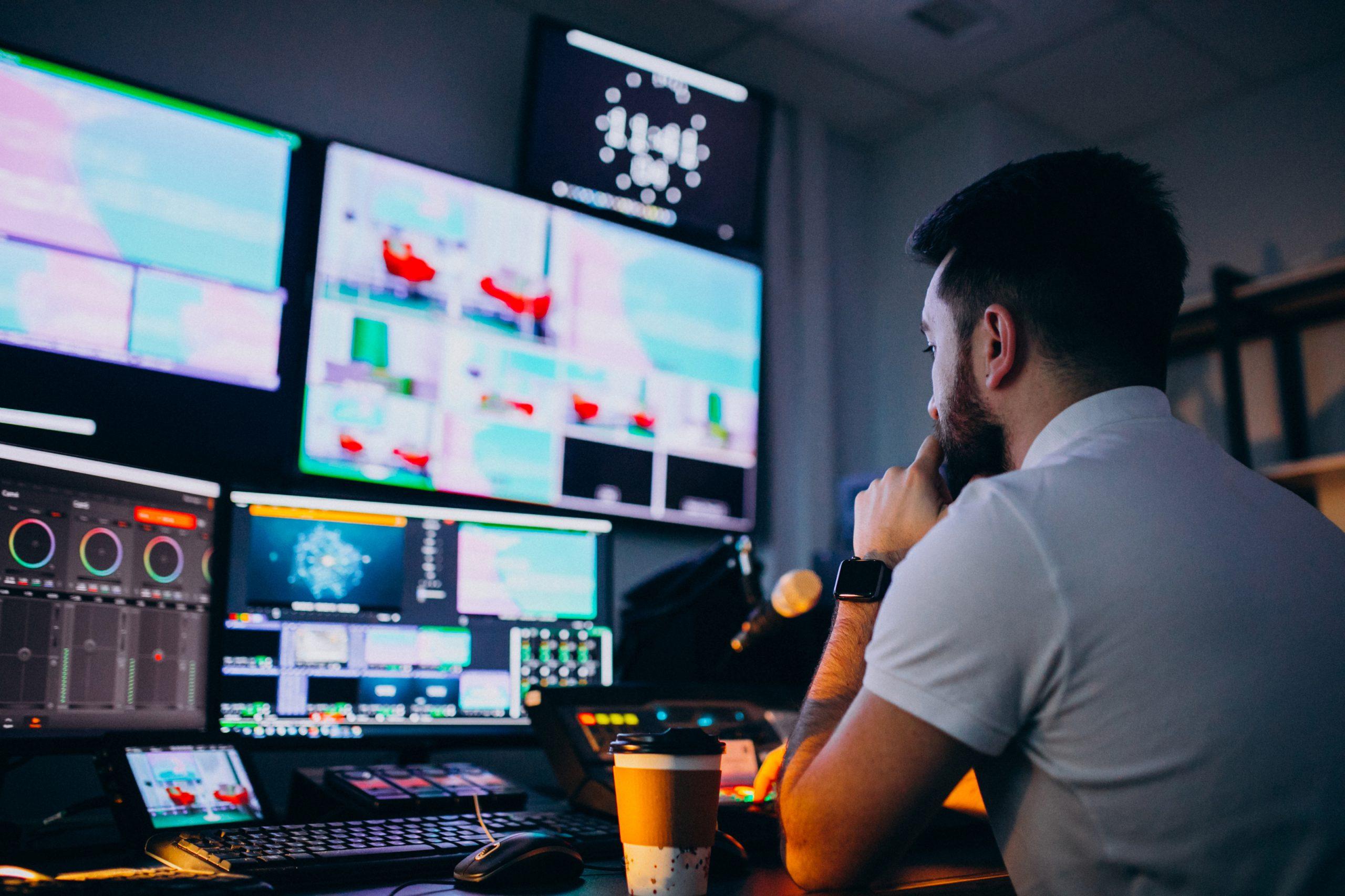 Czy można nagrywać pracowników w miejscu pracy?