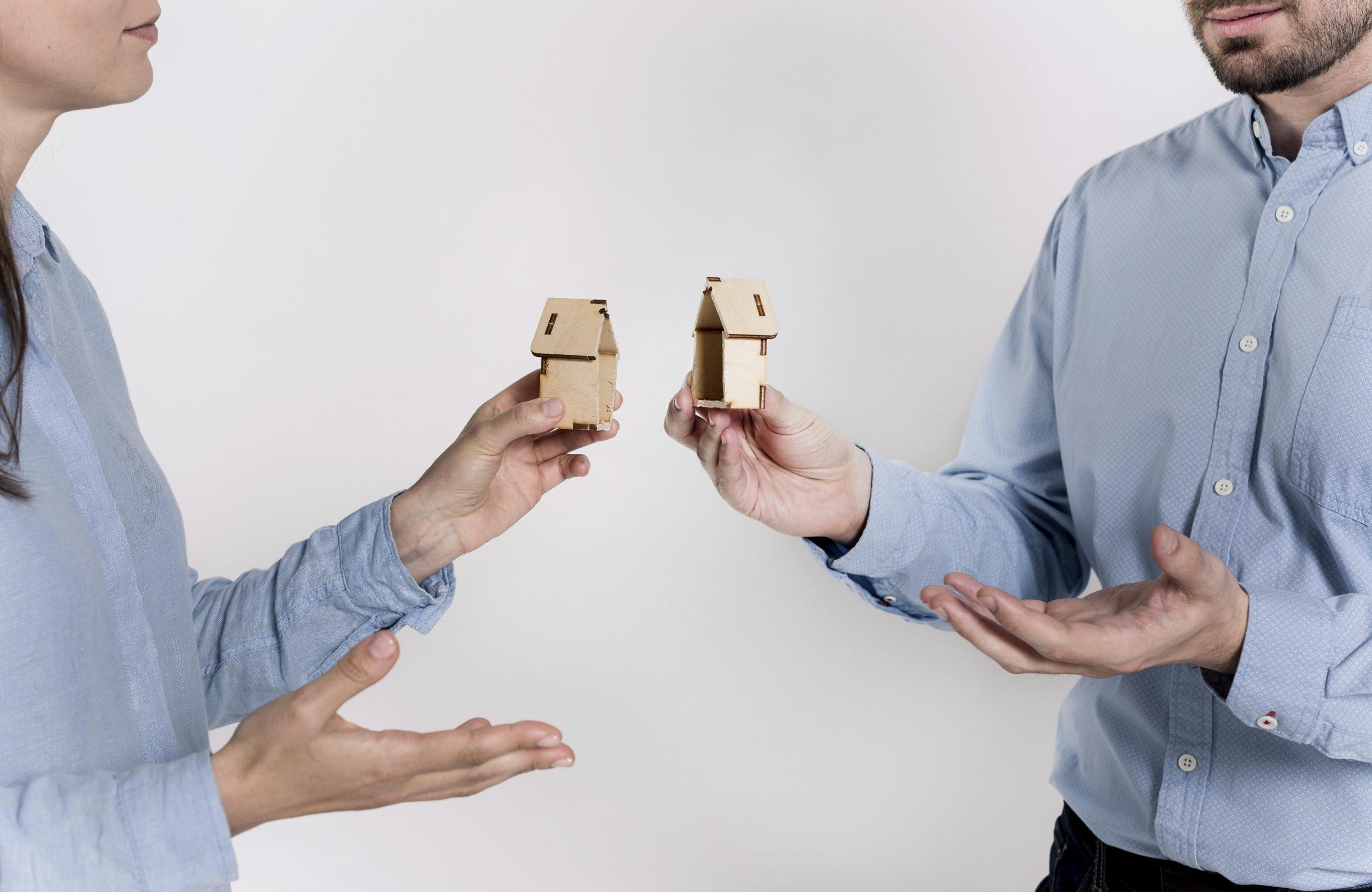 Podział majątku wspólnego po rozwodzie. Jak złożyć wniosek?